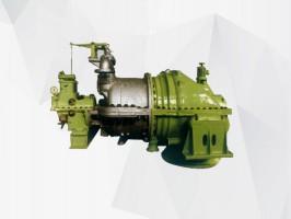 S21型汽轮机发电机组