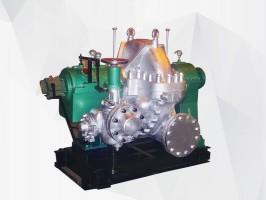 S40型汽轮机发电机组
