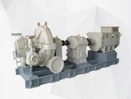 H40型工业汽轮机